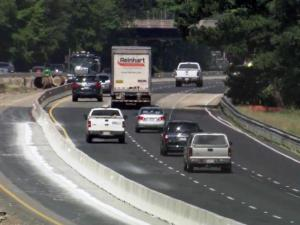 DOT: Fortify lane shifts, reductions will cause big delays by summer's end