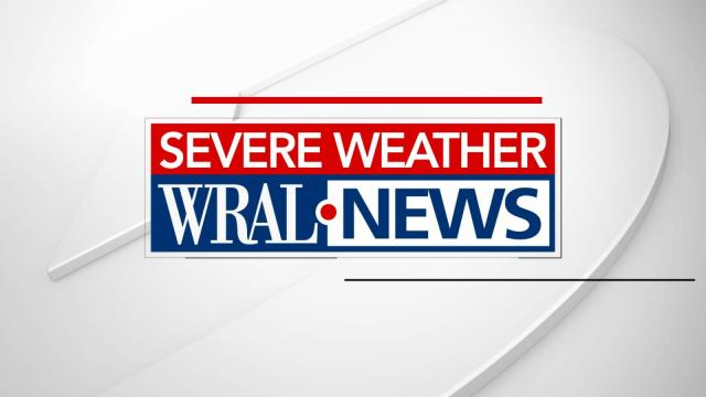 WRAL Severe Weather