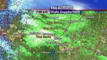 DUALDoppler5000 - 7am
