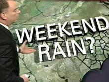 Mike Maze's 6 p.m. Wednesday Forecast