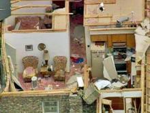 Bertie Co. man recalls tornado's force