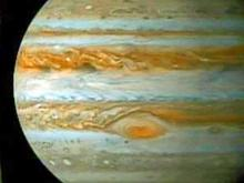 Carolina Skies: Jupiter shines in southern summer skies