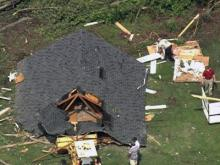 wilson county damage