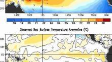 IMAGES: El Nino Returns
