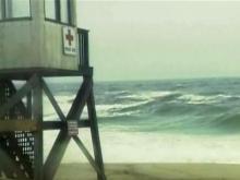 Danny wets East Coast