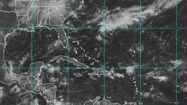 Visible satellite image from midday Sunday 20 Sep 09.