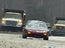 State troopers talk about N.C. road conditions