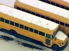 Sky 5 tours snowy Triangle
