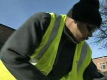 Crews clear Fayetteville roads