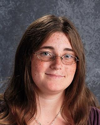 Alissa Chenette (Courtesy of Johnston County Schools)