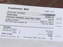 Five easy ways to lower your utility bill
