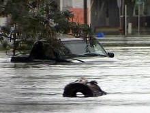 Web only: Windsor flooding