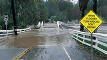 IMAGES: SWAW: Turn around, don't drown!
