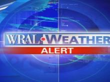 Tornado warning for three counties