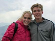 Lillington siblings survive Japan quake