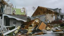 IMAGES: 2011 tornadoes had profound impact on people, businesses, schools in Raleigh