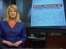 Insurance tips following the storm