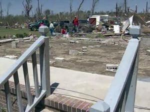 Three people were killed when an April 16, 2011, tornado demolished a home in the Bertie County community of Colerain.