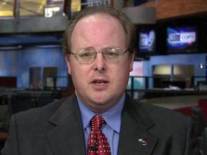 N.C. Insurance Commissioner Wayne Goodwin