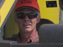 Wilson man's tornado video goes viral
