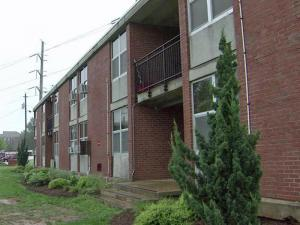 Apartments on NC State's campus will serve as temporary homes to dozens of families displaced by severe storms.