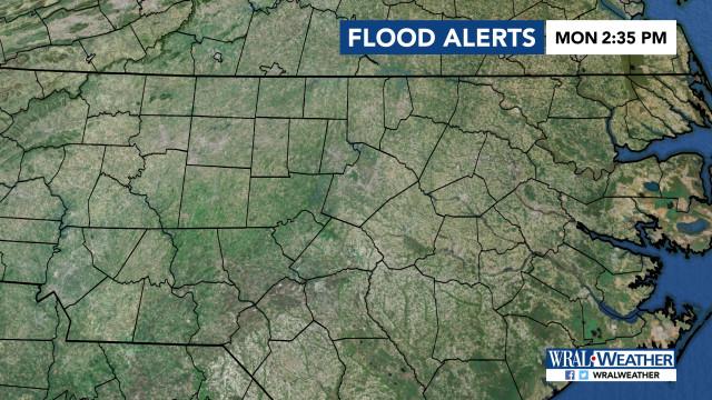 Flood Alerts - DMA