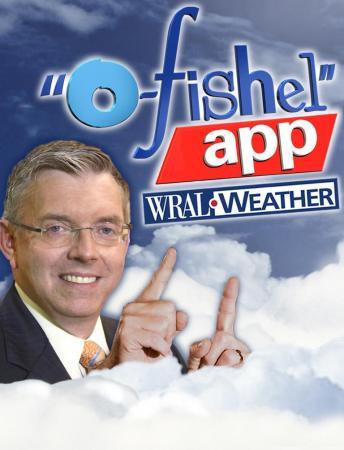 O-Fishel Weather App