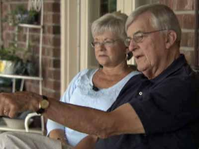 For 39 years, Dr. Josh and Carol Tayloe, of Beaufort County, have had front row seats for hurricanes hitting the Carolina coast.