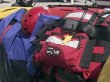 Swift-water rescue teams on alert for Irene flooding