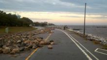 N.C. Highway 12 in Duck