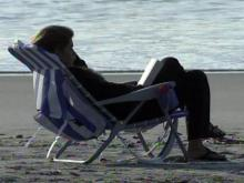 Wrightsville Beach celebrates end of Irene