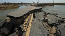 IMAGES: Rodanthe road repair