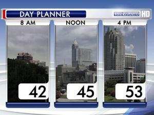 Saturday planner for 10/29/11
