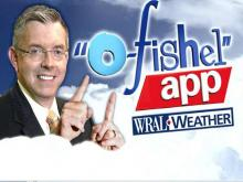 Web Weather Extra: WRAL Weather Android app