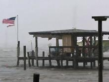 Sandy nuisance to OBX