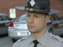 Trooper: Stay off roads if things turn icy Sunday