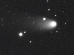 Comet Pan STARRS