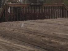 Viewer viewer: Sleet in Holly Springs