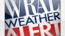 IMAGE: Check out the new WRAL Weather Alert app