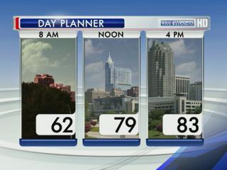 Day planner, June 21, 2013