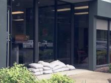 Raleigh residents advised to be alert to flooding