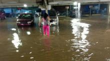 IMAGES: Flash floods hit all the usual spots