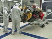NASA scientist discusses LADEE mission
