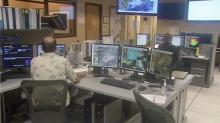 Map experts stay on job despite shutdown