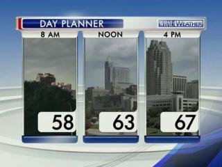 Day planner, Oct. 11, 2013