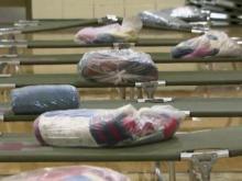 Hillsborough families eschew shelter for home cooking