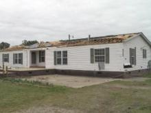 Halifax community picks up pieces after tornado