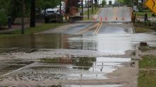 Fayetteville flooding