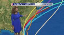 IMAGES: Tourists, coastal communities have eye on forecast