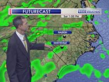 Futurecast, 1 p.m. Saturday, Sept. 6, 2014